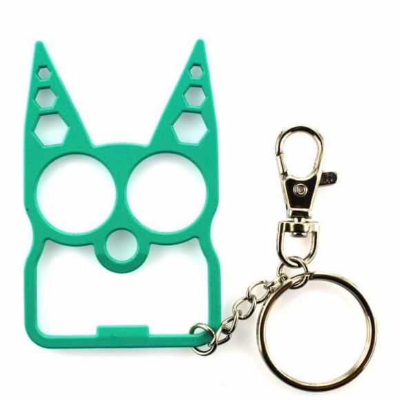 Accessories Sale Kitty Multipurpose Keychain Poshmark